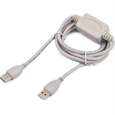 ������ Gembird USB2.0 Link AmAm 1,8m, ��� ����� 2� ����������� �� USB UANC22V7