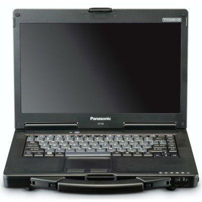 Ноутбук Panasonic Toughbook CF-53 CF-535AWZYE1