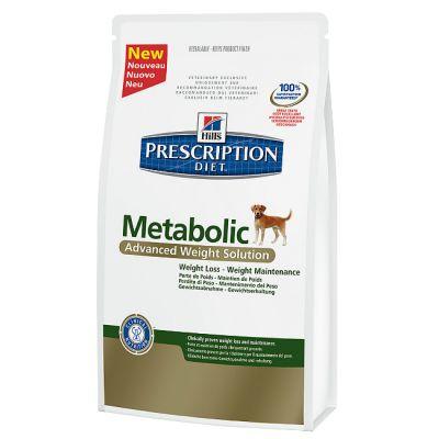 Сухой корм Hills Meta для кошек (лечение пищевых аллергий) 4кг (2148M)