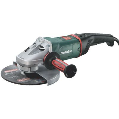 Шлифмашина Metabo WE 24-230 MVT Quick коробка 606470000
