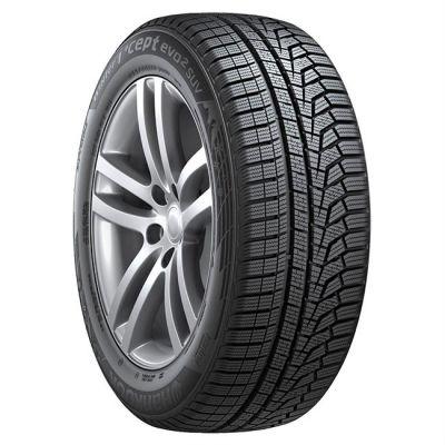 Зимняя шина Hankook 255/50 R19 107V Winter i*cept Evo 2 SUV W320A 1017070