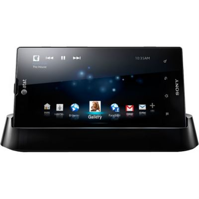 Sony ��������� SmartDock for Xperia ion DK20