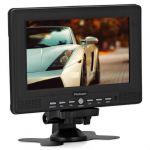 Телевизор Rolsen RCL-700Z 7 16:9 черный 1-RLCA-RCL-700Z