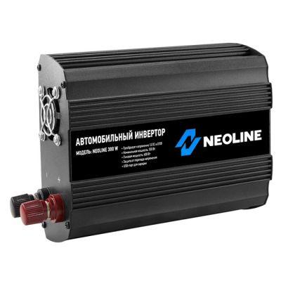 Neoline Инвертор автомобильный 300W 300Вт