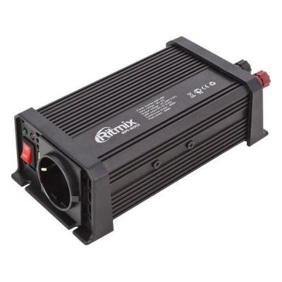 Ritmix Инвертор автомобильный USB 250Вт RPI-4001