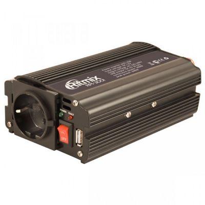 Инвертор автомобильный Ritmix 250Вт RPI-3001