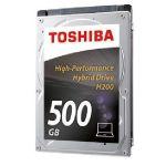 "Жесткий диск Toshiba SATA-III 500Gb H200 SSHD (5400rpm) 64Mb 2.5"" HDWM105UZSVA"