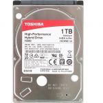 "Жесткий диск Toshiba SATA-III 1Tb H200 SSHD (5400rpm) 64Mb 2.5"" HDWM110UZSVA"