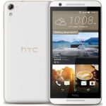 Смартфон HTC One E9s dual sim White Luxury 99HAFC029-00