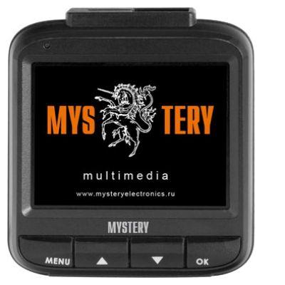Автомобильный видеорегистратор Mystery MDR-885HD