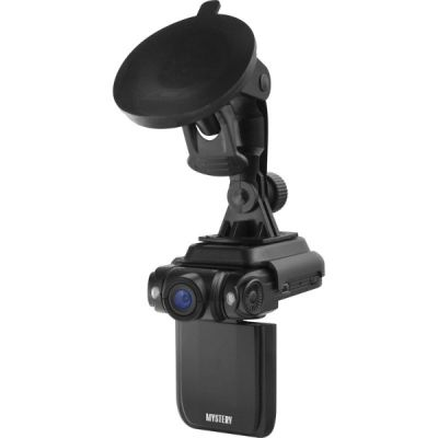 Автомобильный видеорегистратор Mystery MDR-810HD