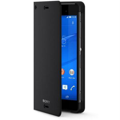 Комплект Sony из индукционной зарядной платформы и чехла WCR14 Black