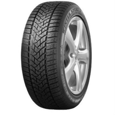 Зимняя шина Dunlop 235/45 R17 97V XL Winter Sport 5 532335