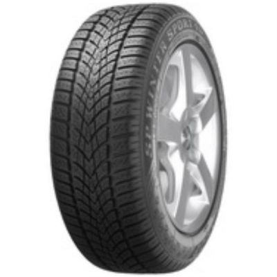 Зимняя шина Dunlop 245/50 R18 104V XL SP Winter Sport 4D MO 527990