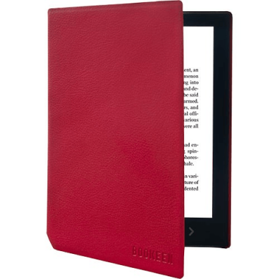 Bookeen Обложка для Cybook Ocean, красный COVERCON-RV