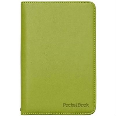 PocketBook Обложка для 614/624, 622/623 зеленый PBPUC-623-GR-L