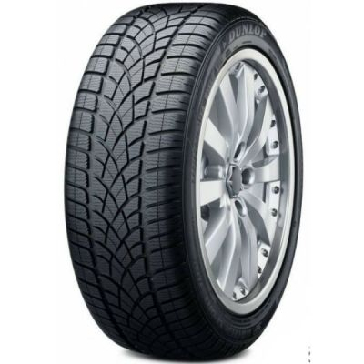 Зимняя шина Dunlop 255/50 R19 107H XL SP Winter Sport 3D RunFlat MOE 528083