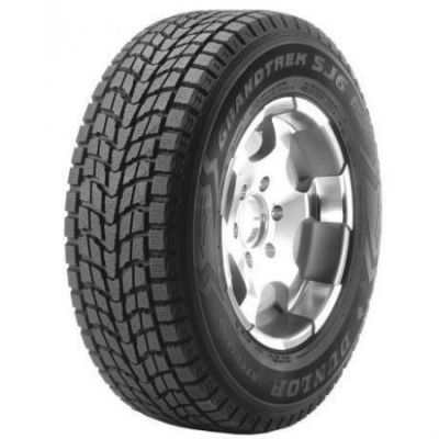 Зимняя шина Dunlop 285/50 R20 112Q Grandtrek SJ6 565116