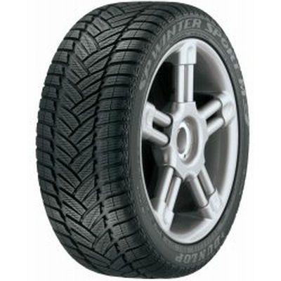 ������ ���� Dunlop 205/55 R16 91H SP Winter Sport M3 RunFlat * 517322