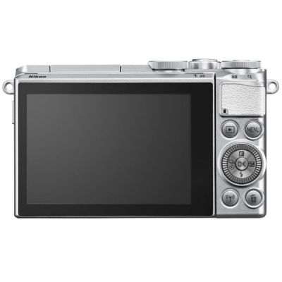 Зеркальный фотоаппарат Nikon 1 J5 White VVA242K001