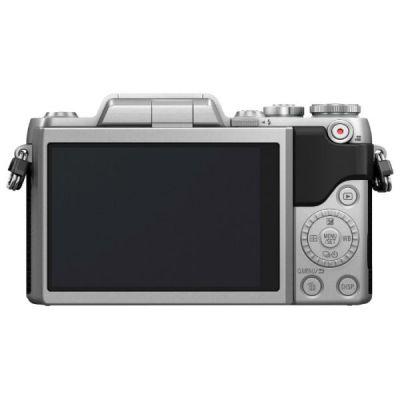 ���������� ����������� Panasonic DMC-GF7KEE-S Silver DMC-GF7KEE-S