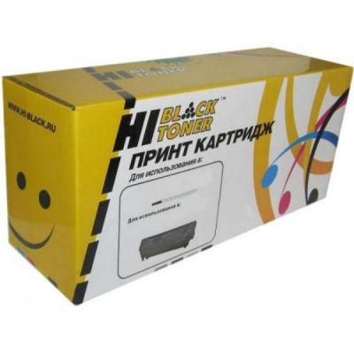 Расходный материал Совместимый Тонер-картридж Hi-Black CE402A (аналог HP 507A) Yellow