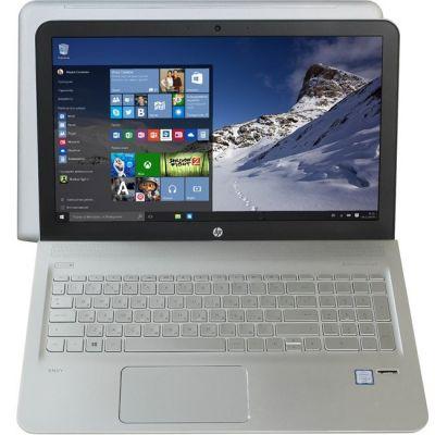 Ноутбук HP Envy 15-ae104ur P0G45EA