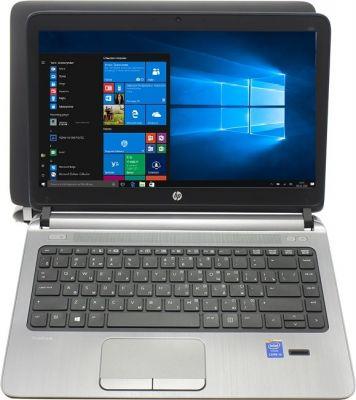 Ноутбук HP ProBook 430 G2 P5T34ES
