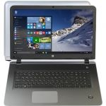 Ноутбук HP Pavilion 17-g158ur P0H19EA