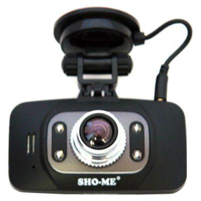 Автомобильный видеорегистратор Sho-Me HD-8000G