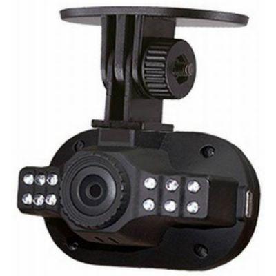 Автомобильный видеорегистратор Ginzzu FX-800HD