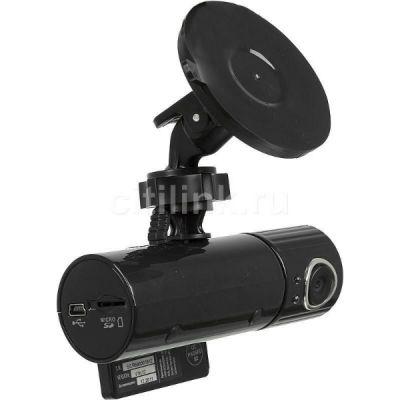 Автомобильный видеорегистратор Supra SCR-690