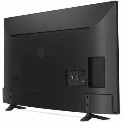 Телевизор LG 4K Ultra HD 43UF640V
