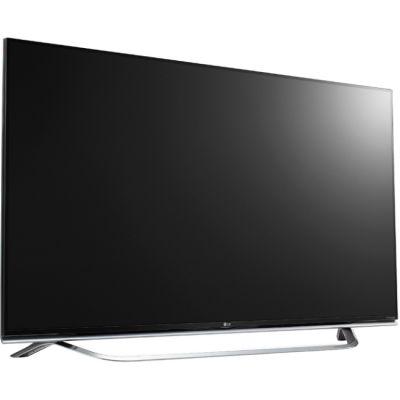 ��������� LG 4K Ultra HD 55UF850V