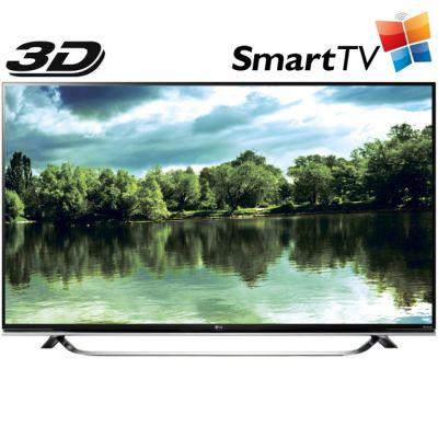 Телевизор LG 4K Ultra HD 49UF850V