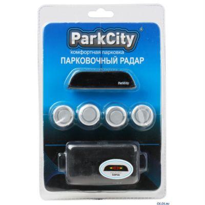 Радар парковочный ParkCity Sofia 418/202 Black
