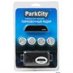 ParkCity Радар парковочный Sofia 418/202 Black