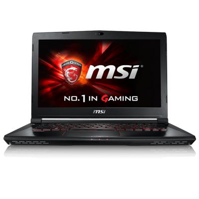 Ноутбук MSI GS40 6QE-020RU Phantom 9S7-14A112-020