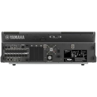 Микшерный пульт Yamaha CL3 цифровой