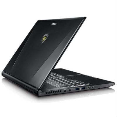 Ноутбук MSI WS60 6QH-077RU 9S7-16H812-077