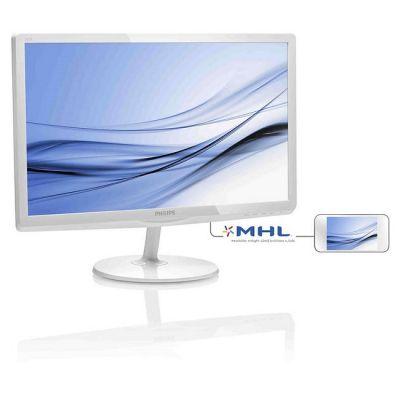 ������� Philips 247E6EDAW/00(01) White