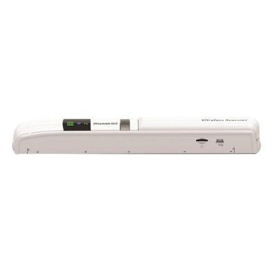 Сканер Mustek H410W