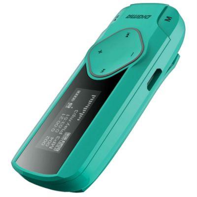Аудиоплеер Digma R2 8Gb зеленый