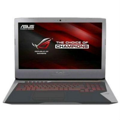 Ноутбук ASUS G752Vt 90NB09X1-M01190