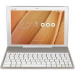 Планшет ASUS ZenPad 10 ZD300CL-1L012A 32Gb LTE Серебристый металлик 90NP01T2-M01100