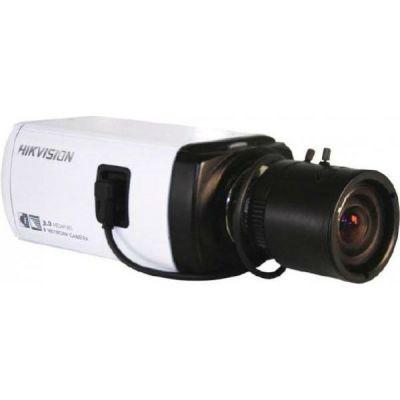 Камера видеонаблюдения HikVision DS-2CD855F-E