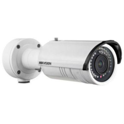 Камера видеонаблюдения HikVision Ip камера с ИК-подсветкой DS-2CD8233F-EI(S)