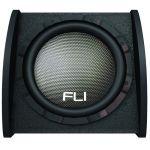 Сабвуфер автомобильный FLI Underground FU10A-F1 (активный)
