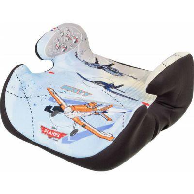 Nania Бустер Disney Topo Comfort FST (planes) от 15 до 36 кг (2/3) рисунок 544982
