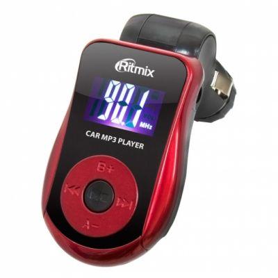 Ritmix Автомобильный FM-модулятор Ritmix FMT-A720